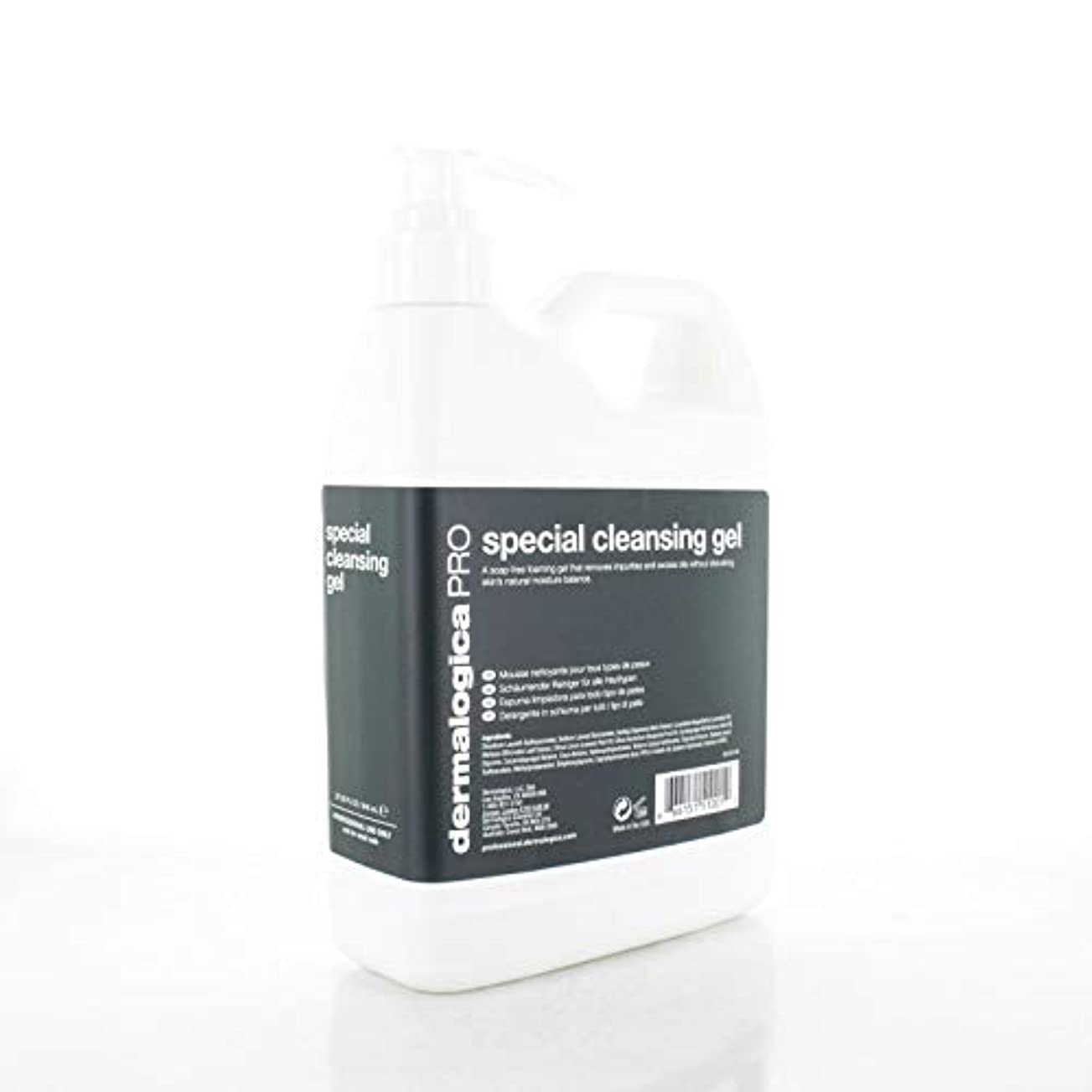 砂漠お勧め私たちDermalogica Special Cleansing Gel 32 oz