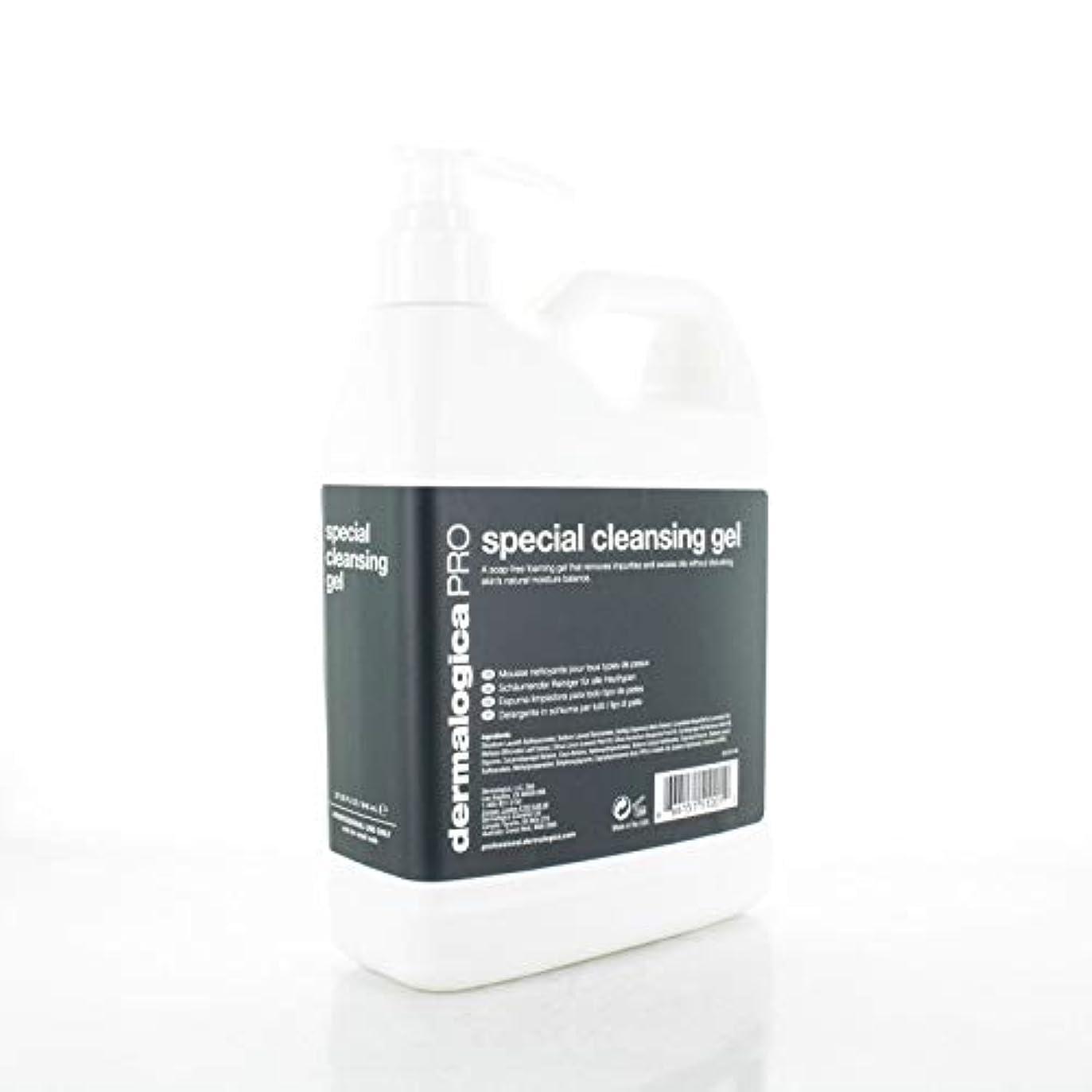 むき出し道路を作るプロセス過度のDermalogica Special Cleansing Gel 32 oz