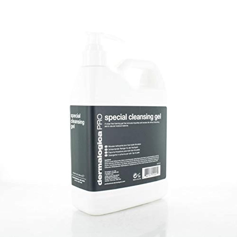 マインドフル時繁栄Dermalogica Special Cleansing Gel 32 oz