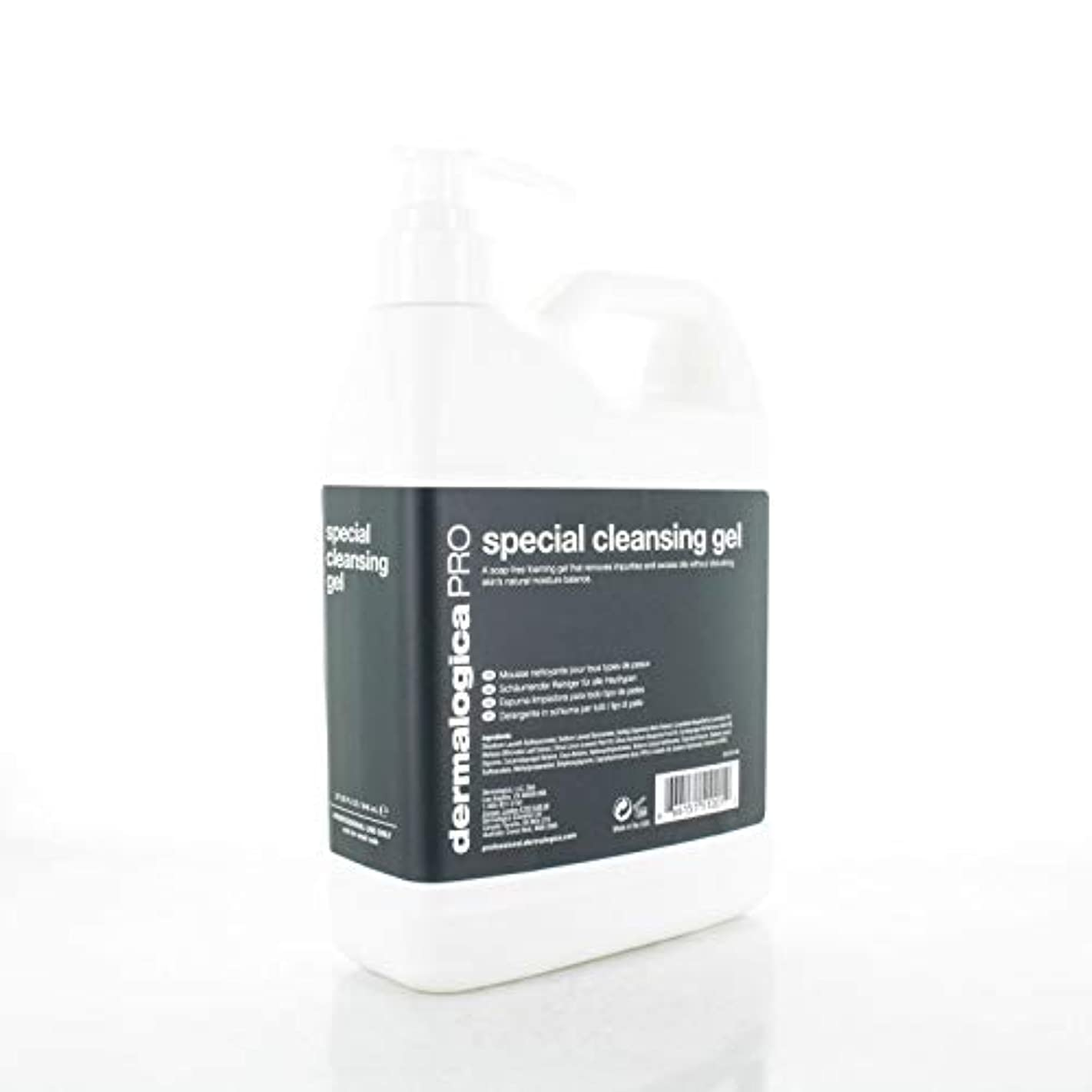性格グレー解き明かすDermalogica Special Cleansing Gel 32 oz