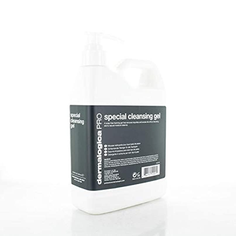 公トレーダーホイットニーDermalogica Special Cleansing Gel 32 oz