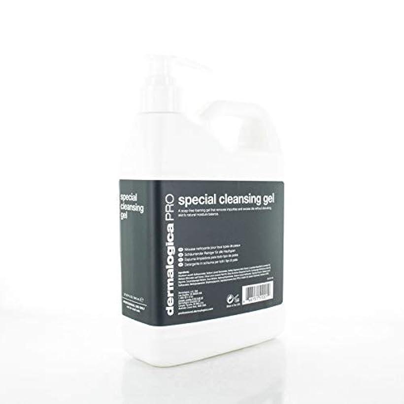 コンピューターさようなら勝者Dermalogica Special Cleansing Gel 32 oz