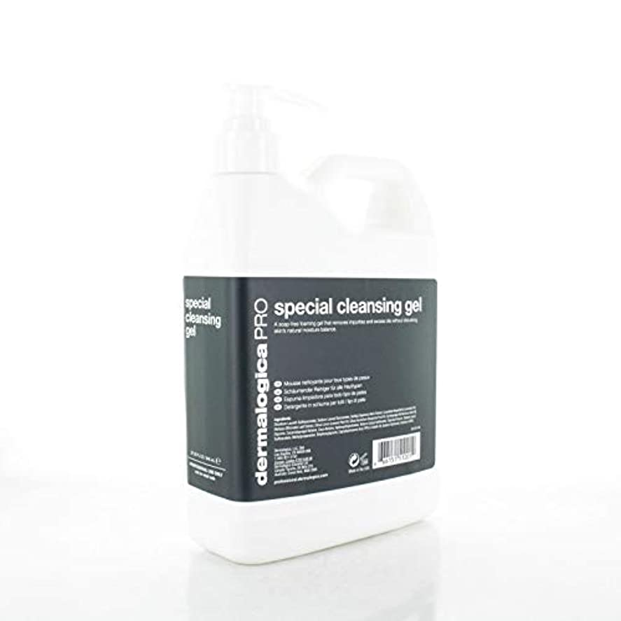 倒錯くしゃみクラッシュDermalogica Special Cleansing Gel 32 oz