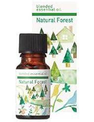 生活の木 ブレンドエッセンシャルオイル ナチュラルフォレスト [10ml] エッセンシャルオイル/精油