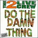 Do the Damn Thing [12 inch Analog]