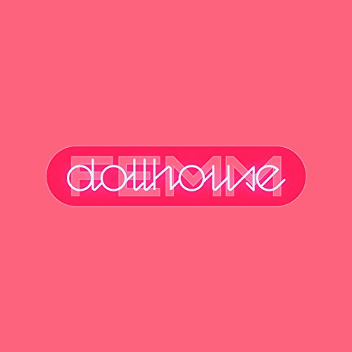 FEMM – dollhouse [MP3 320 / WEB] [2018.08.04]