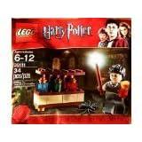レゴ 30111 Hally Potter The Lab ハリーポッター 実験室 海外限定品 [並行輸入品]