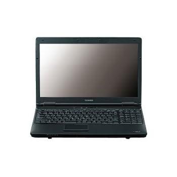 東芝 dynabook Satellite B551 PB551CFBNR5A51 15.6HD液晶 Core i3-2310M メモリ2GB HDD250GB Windows7 Professional 32/64bit Office無し 無線LAN無し