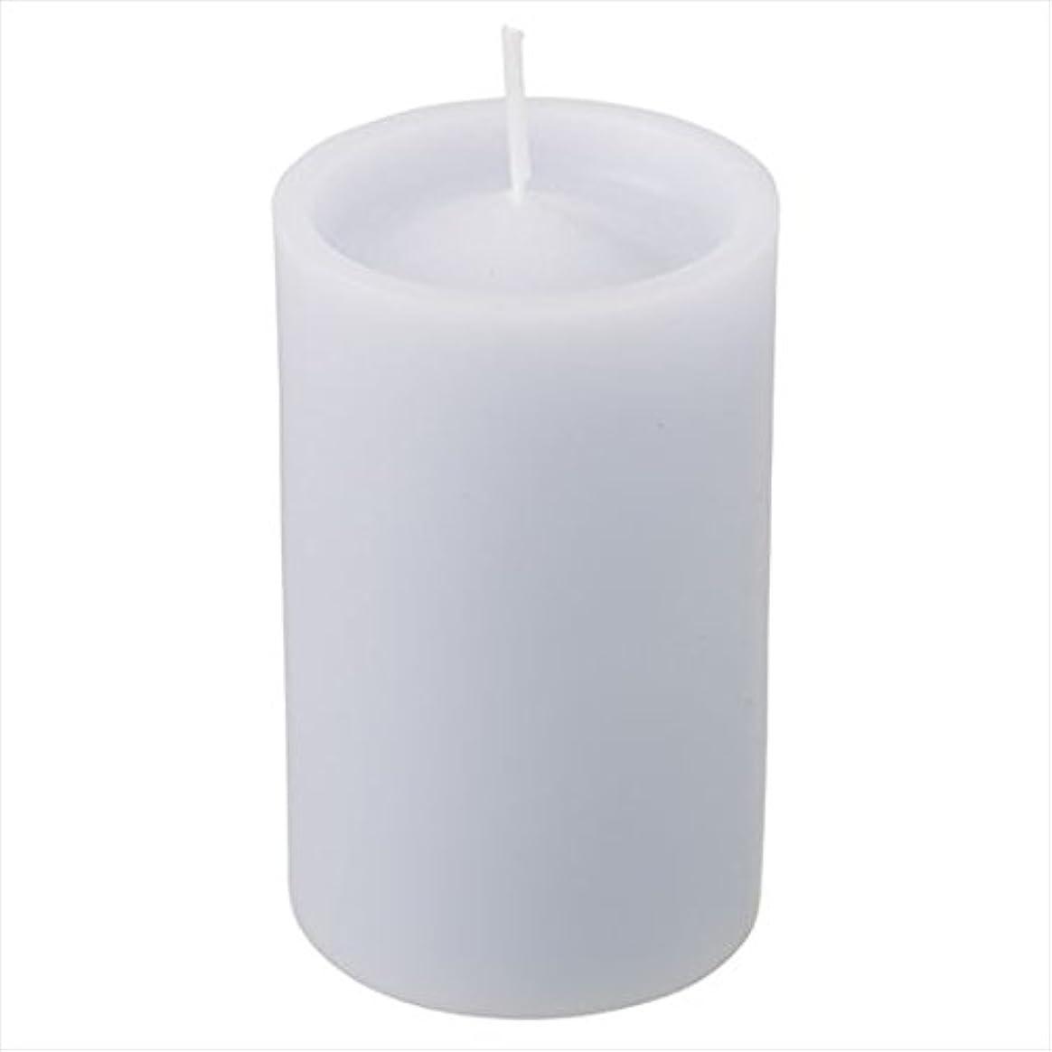 剣パノラマ答えカメヤマキャンドル( kameyama candle ) ロイヤルラウンド60 「 グレー 」