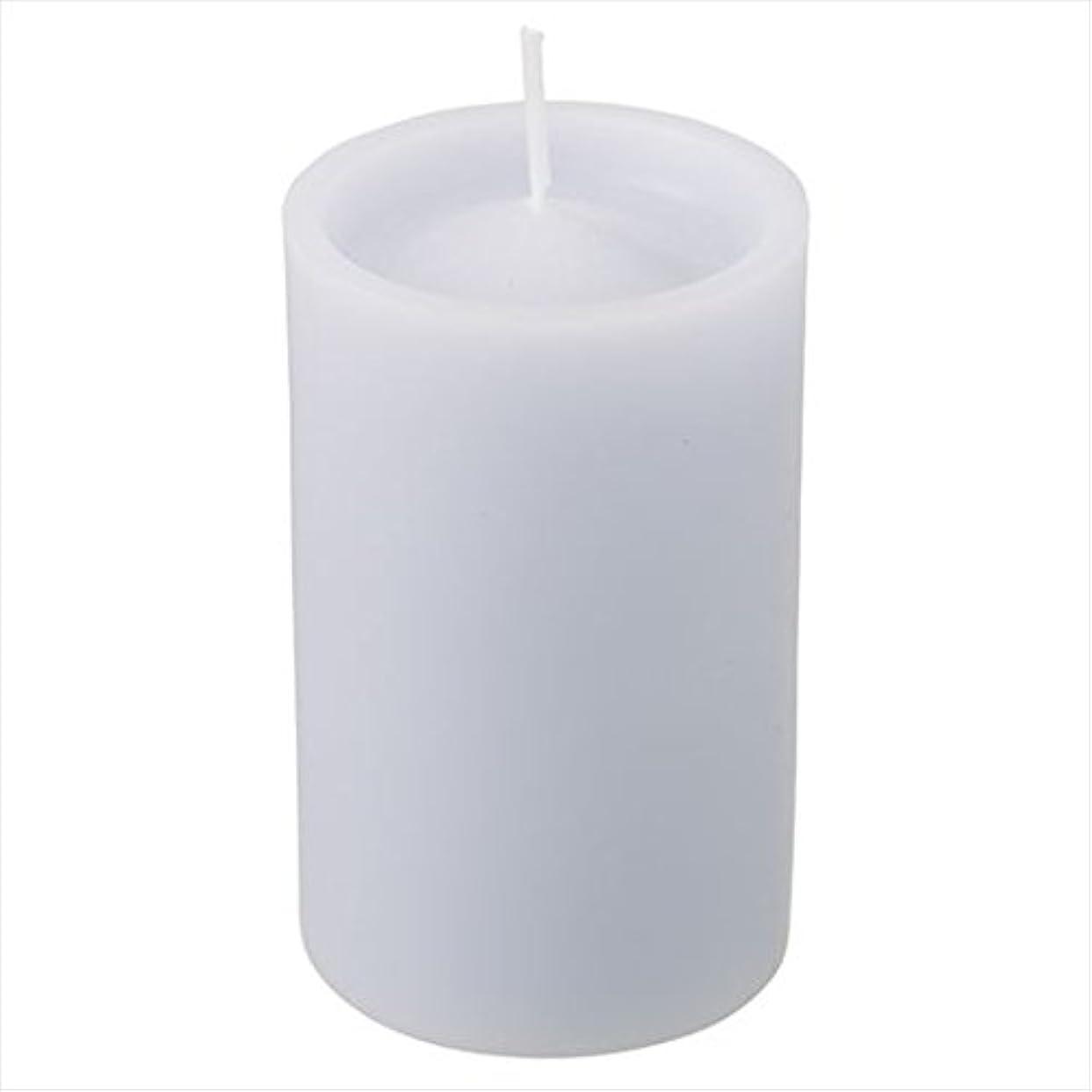 有益なローブぐるぐるカメヤマキャンドル( kameyama candle ) ロイヤルラウンド60 「 グレー 」