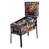 Stern X-Men (エックスメン) Pro Arcade Pinball Machine おもちゃ (並行輸入)