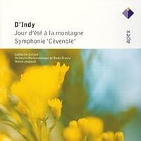 ダンディ:交響曲的三章「山の夏の日」
