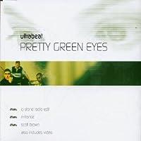 PRETTY GREEN EYES PT.1