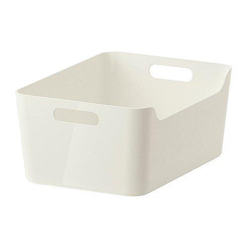 IKEA(イケア) RATIONELL VARIERA ホワイト 34x24 cm