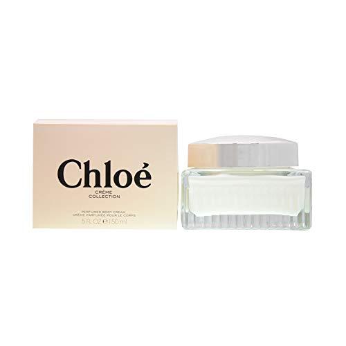 クロエ chloe パフューム ボディクリーム 150ml レディース 「クロエ オードパルファム」の香りからインスパイアされ誕生したボディークリーム [並行輸入品]