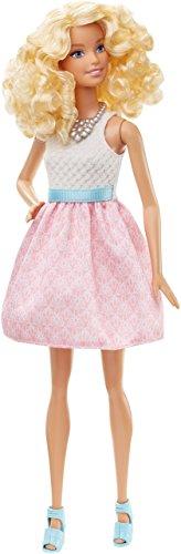 Barbie バービー ファッショニスタアソート パウダーピンク(DGY57)