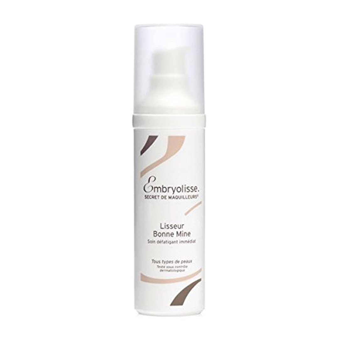 財産摘む推定するEmbryolisse Smooth Radiant Complexion 40ml [並行輸入品]