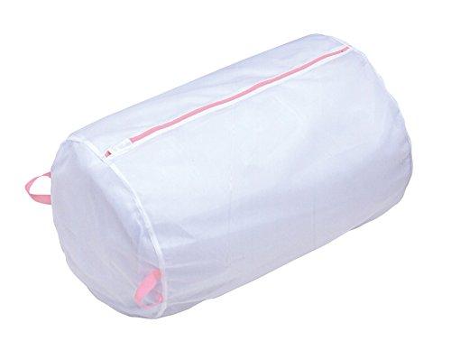 東和産業 洗濯ネット SP くずよけ 大物洗い (円筒型) 22355