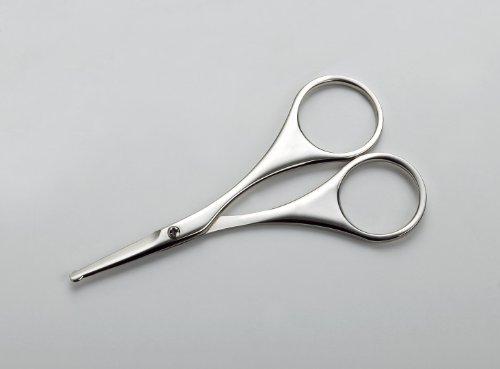 匠の技 鍛造化粧はさみ 眉毛・ムダ毛用 G-2101