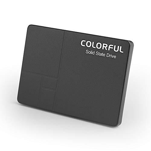 SL500 720G [720GB SSD 2.5インチ 7mm、SATA 6Gb、Intel 3D TLC、SMI SM2258XT、キャッシュレス、3年保証]