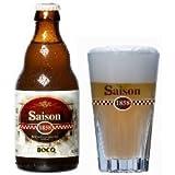 Belgium セゾン1858 330ml×24本hn ベルギービール(SAISON 1858) お届けまで7日ほどかかります ※グラス付きではございません