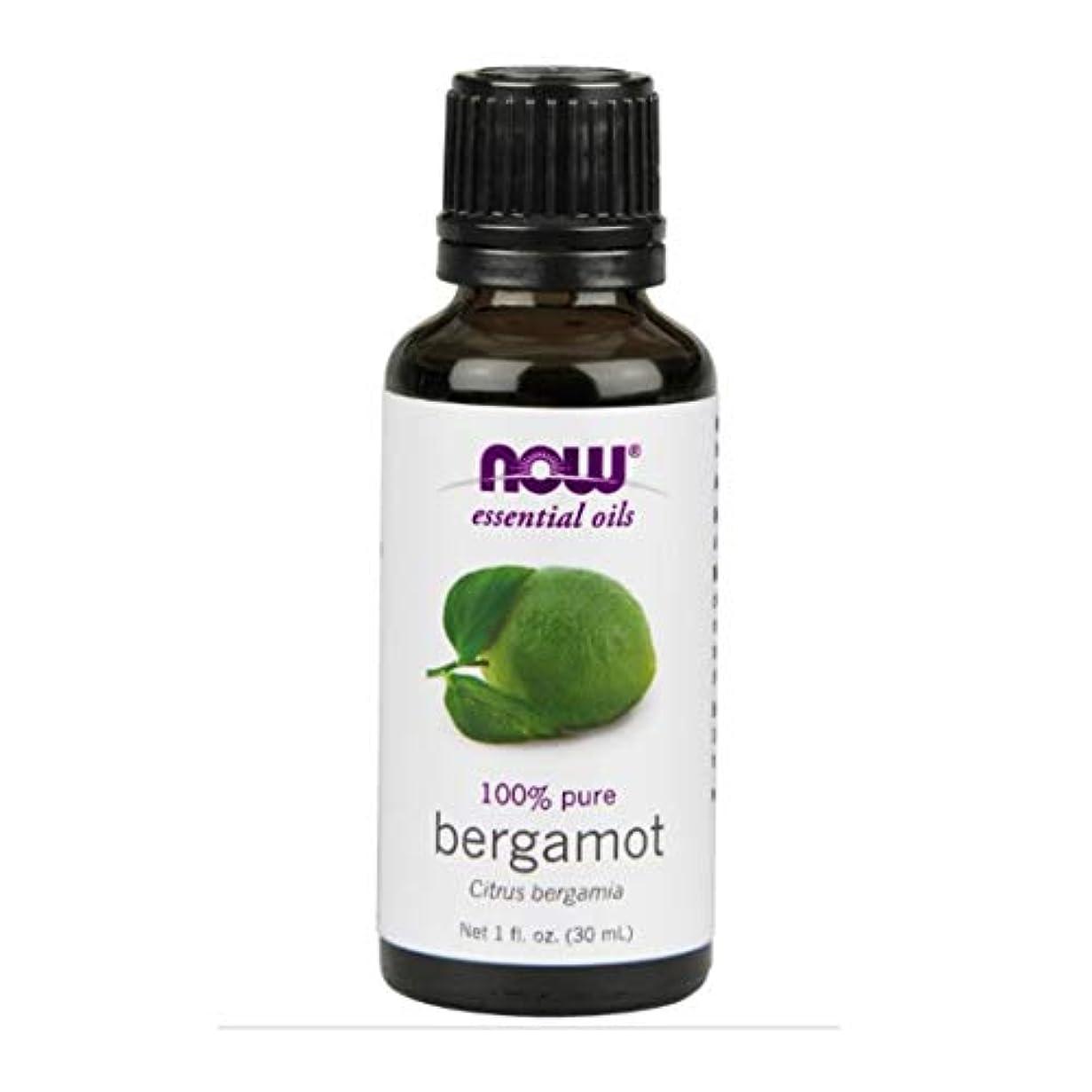 レイアウト退化するバンドNow - Bergamot Oil 100% Pure 1 oz (30 ml) [並行輸入品]
