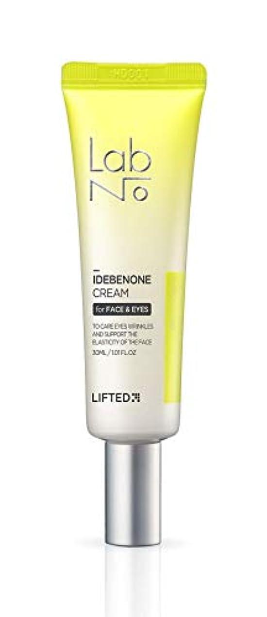 ポスター金貸しもしLabNo リフティッド イデベノン クリーム / Lifted Essential Idebenone Cream(30ml) [並行輸入品]