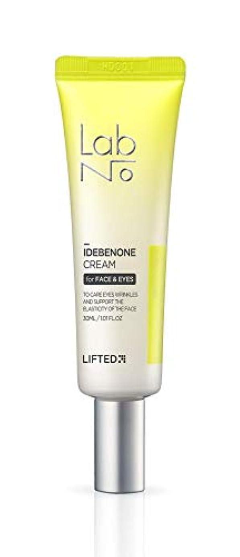 恥バッチ検出するLabNo リフティッド イデベノン クリーム / Lifted Essential Idebenone Cream(30ml) [並行輸入品]