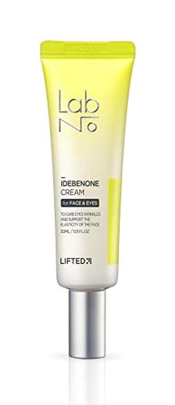 山積みのモディッシュヒープLabNo リフティッド イデベノン クリーム / Lifted Essential Idebenone Cream(30ml) [並行輸入品]