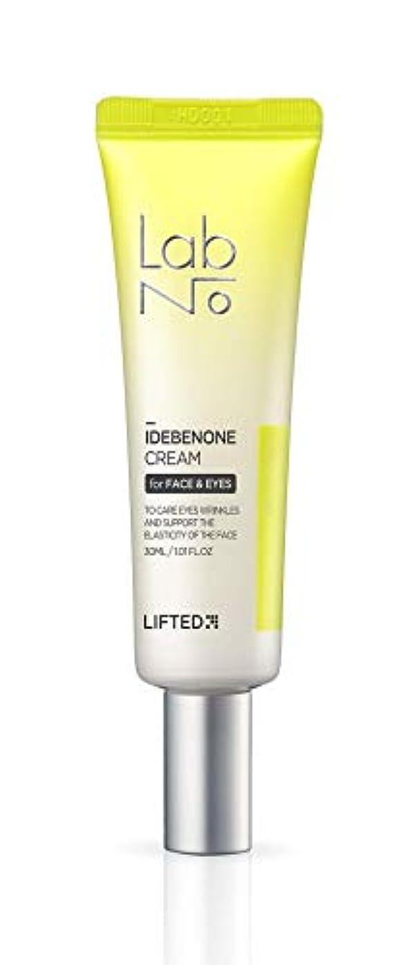 生物学クモ三番LabNo リフティッド イデベノン クリーム / Lifted Essential Idebenone Cream(30ml) [並行輸入品]