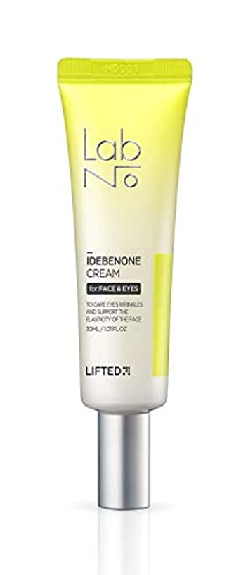 モッキンバードヒステリック欺LabNo リフティッド イデベノン クリーム / Lifted Essential Idebenone Cream(30ml) [並行輸入品]