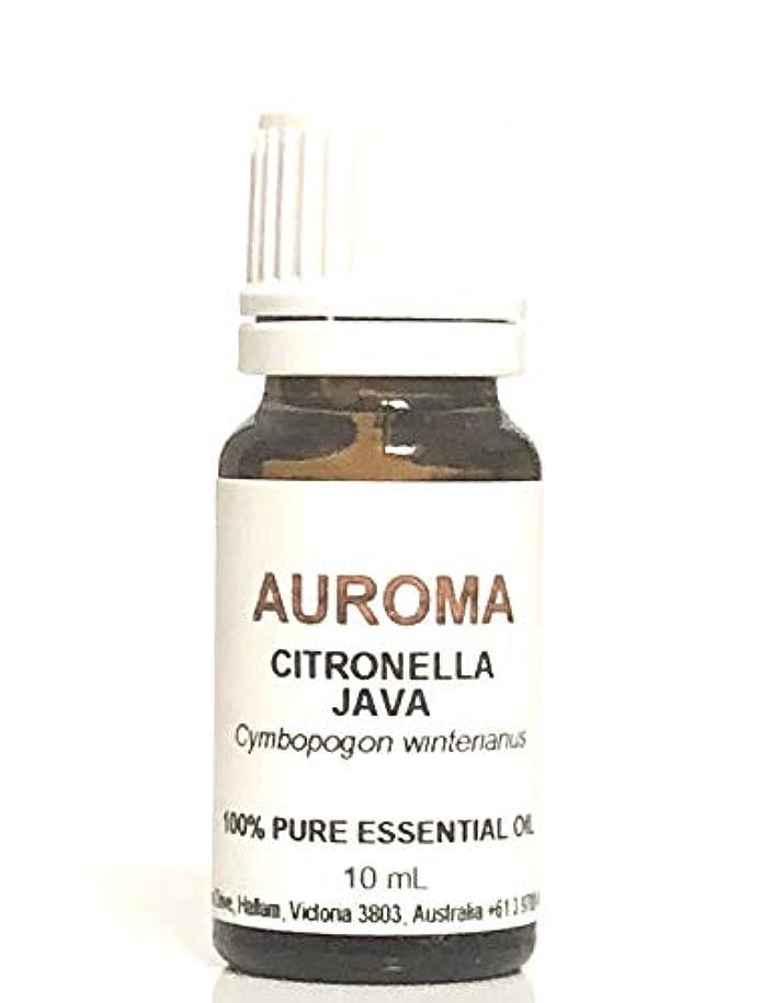 マラドロイト持ってるほとんどの場合AUROMA シトロネラ 10ml