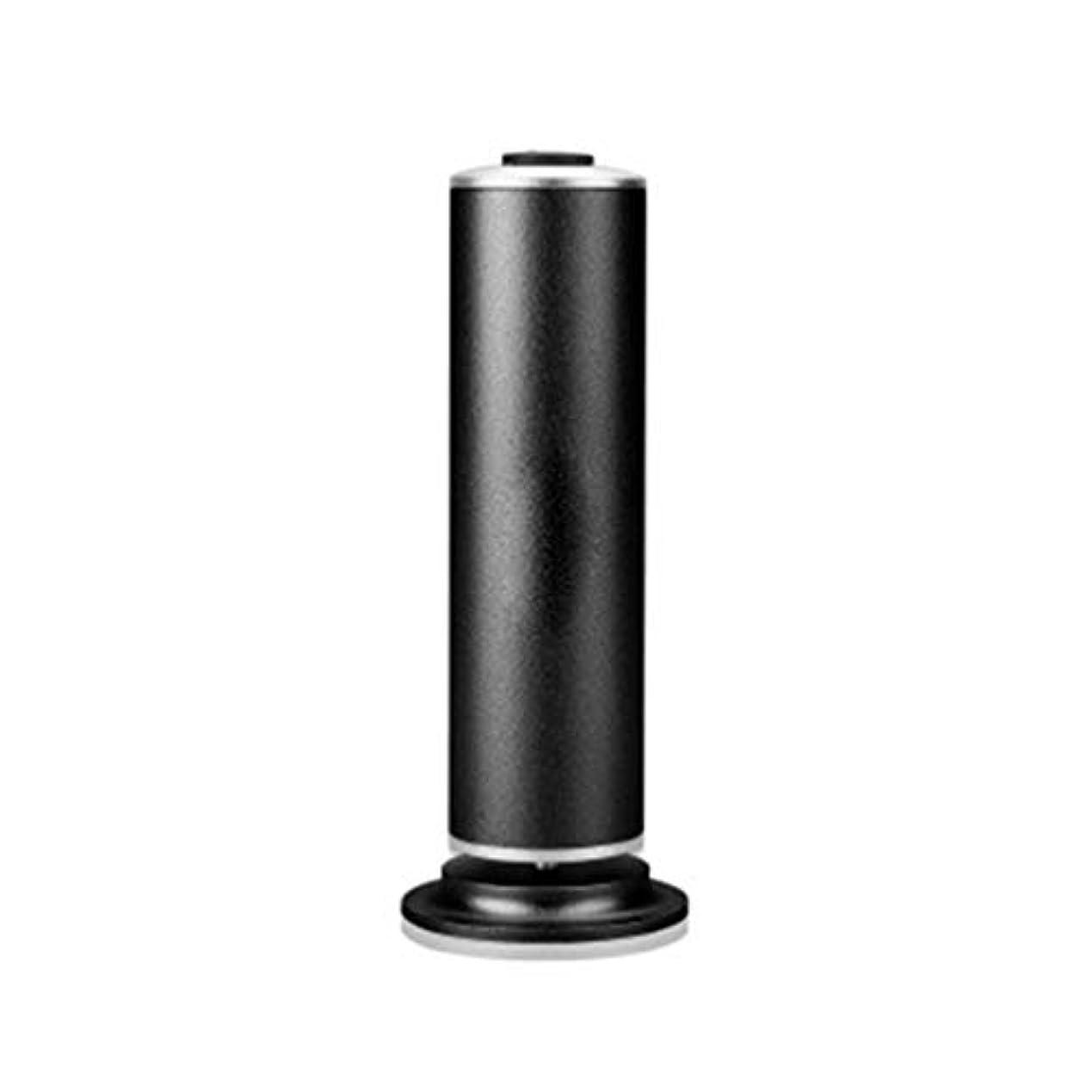 ショップ花瓶ペルソナ電気ハードスキンリムーバー、プロの充電式フットファイル、ペディキュアツール、角質除去、デッドスキンの除去、ドライデッド、ひびの入った足