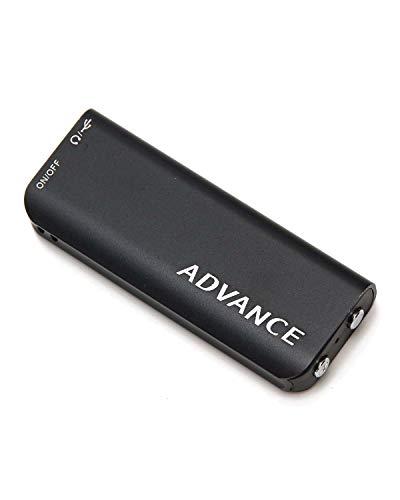 ADVANCE 24時間連続録音 ボイスレコーダー B077HFZDM7 1枚目