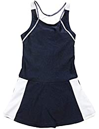 af6d8d3cb0e Amazon.co.jp: ホワイト - 水着 / ガールズ: 服&ファッション小物