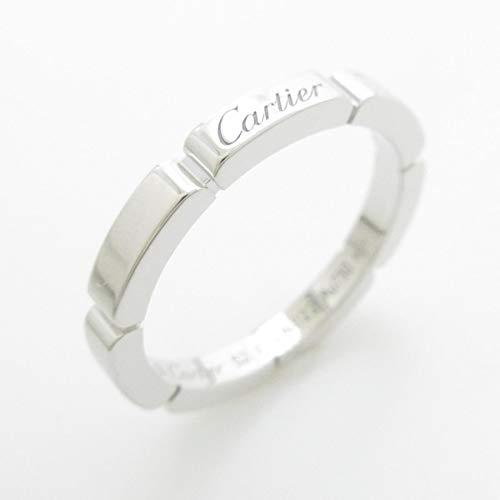[カルティエ] Cartier マイヨンパンテール リング 中古