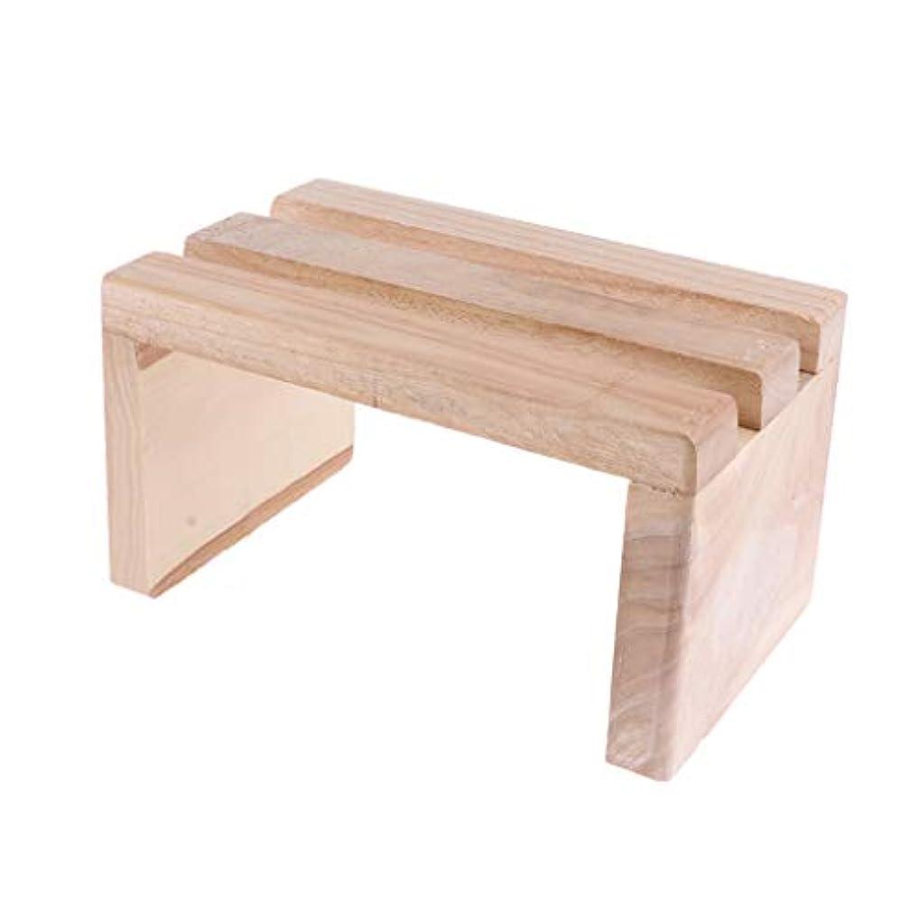強要構成ベルトdailymall フットスツール 足浴槽用 足置き 木製 足浴桶 ペダル 足湯桶用 通気性 耐熱性 持ち運び 熱伝達