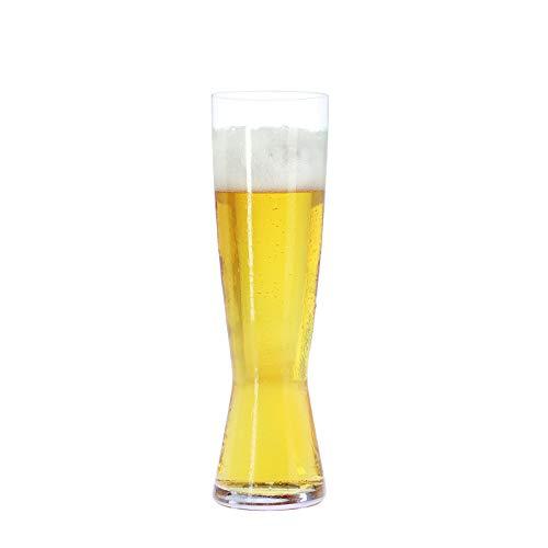 シュピゲラウ(Spiegelau) クラフトビールグラス クラフトピルスナー ビアグラス 380ml 4991385 4個入