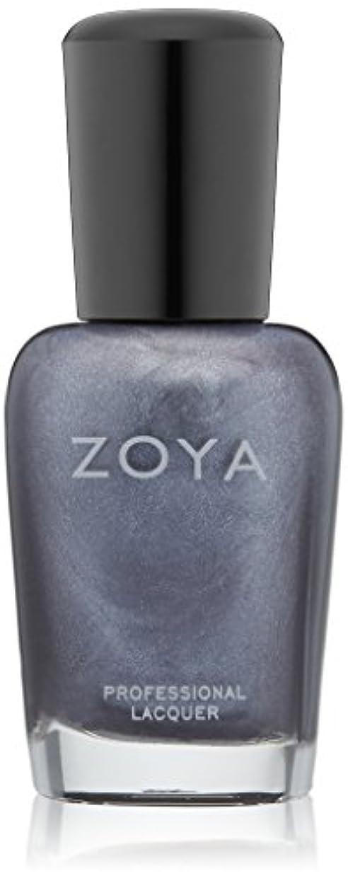 ZOYA ネイルカラーZP414(FREJA) 15ml