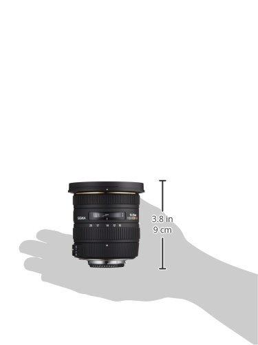 『SIGMA 超広角ズームレンズ 10-20mm F3.5 EX DC HSM ニコン用 APS-C専用 202552』の3枚目の画像