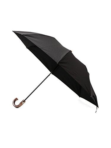 (ビームスエフ) BEAMS F / 折りたたみ傘 21660009173 ONE SIZE BLACK/00