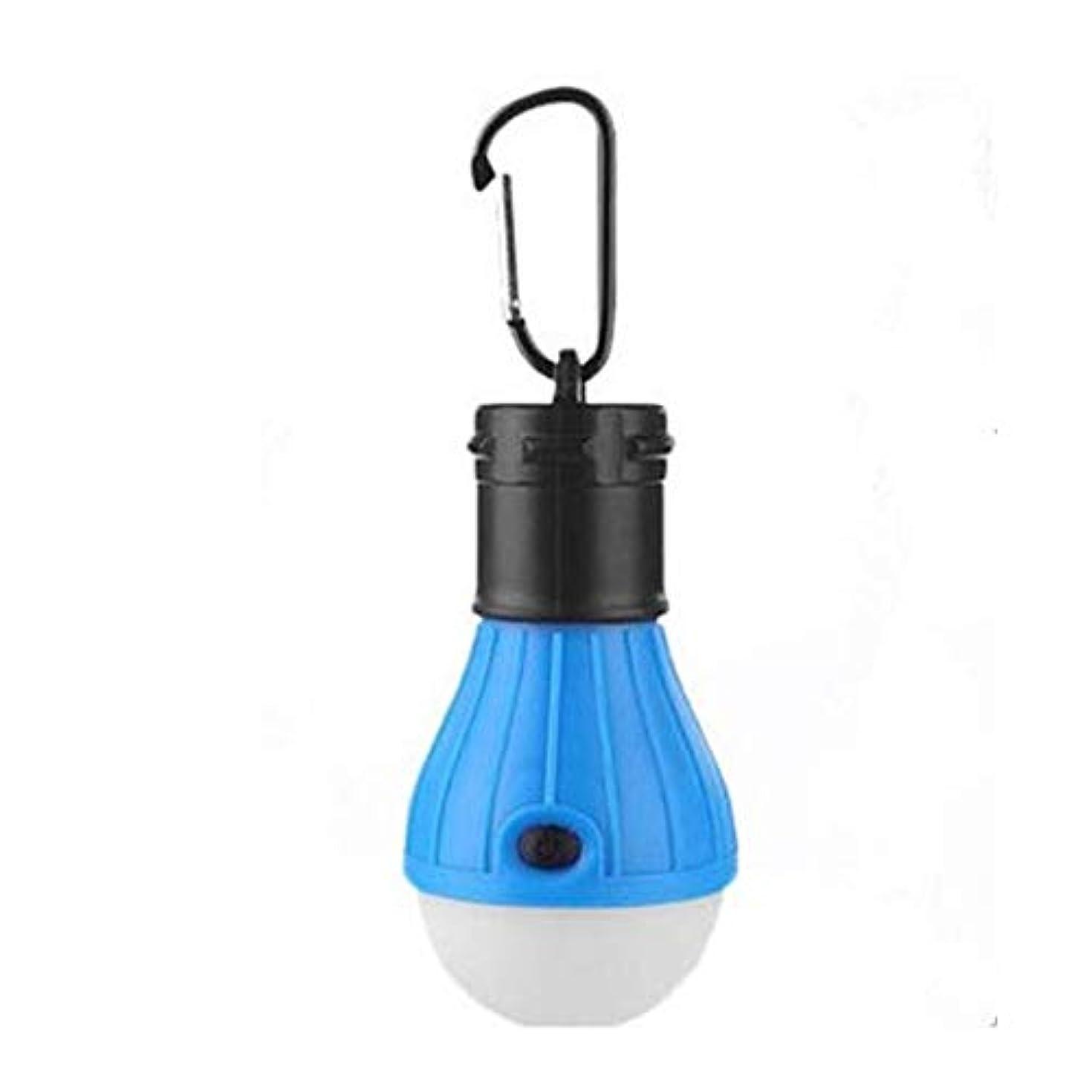 傀儡炭素不十分なLEDランタン アウトドア用 携帯式 電球 小型 軽量 明るい 携帯型 ポータブル テントライト 防水仕様 防災対策 登山 夜釣り ハイキング アウトドア キャンプ用