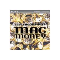 Mac Money Electro Hip-Hop