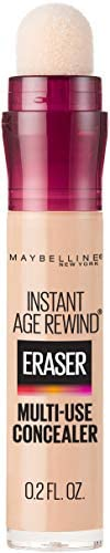 Maybelline Instant Age Rewind Eraser Multi-Use Concealer - Light, 6ml