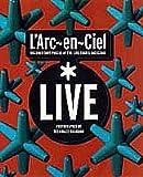L'Arc~en~Ciel「Live」―DOCUMENTARY PHOTOS of THE LIVE TOUR & BACKSTAGE