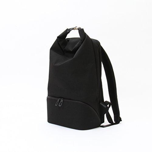 アマリオ (AMARIO) バックパック backpack crum BP15 ブラック
