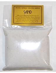 新しい1lbホワイト香炉砂( Incense Burners、チャコール、アクセサリー