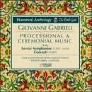 Processional & Ceremonial Music