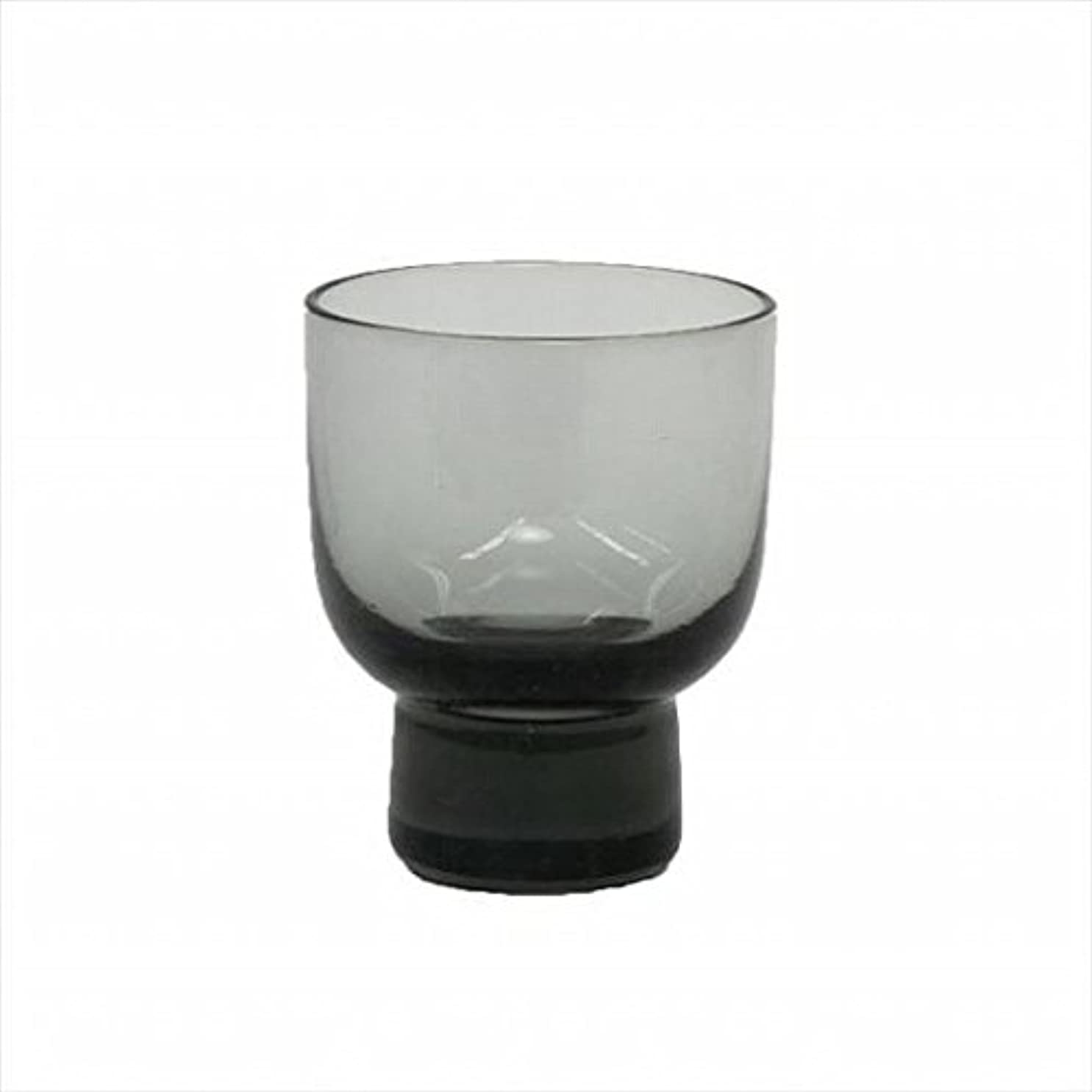 句読点操作できればkameyama candle(カメヤマキャンドル) ロキカップ 「 スモーク 」 キャンドル 58x58x70mm (I8236100SM)