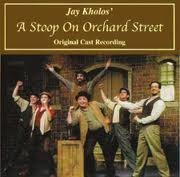 Off Broadway Musical